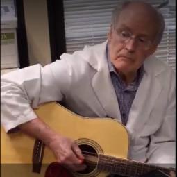 Dr. Harold R. Hanefield
